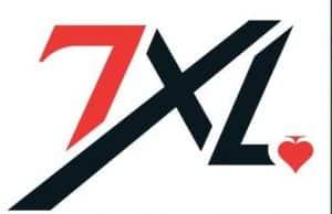 7xl לוגו