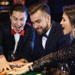 זכייה בהימורים